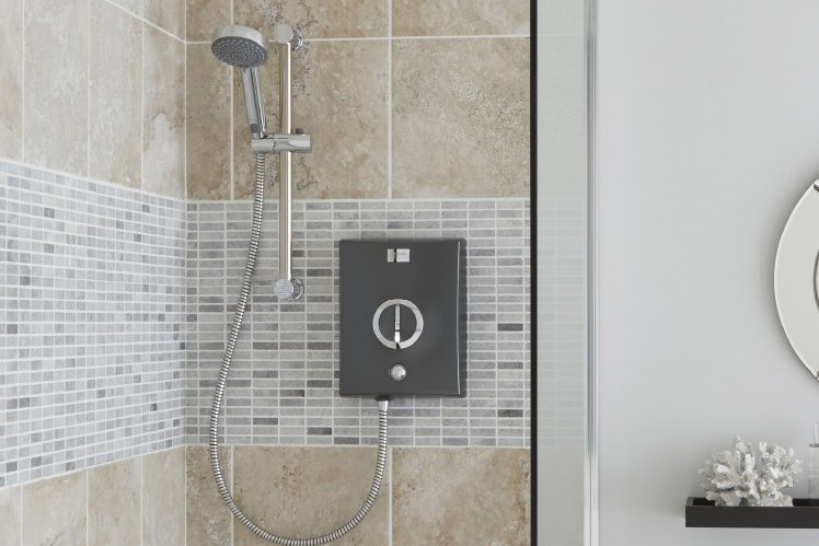 aqualisa quartz simply a better shower 3 essay Case: aqualisa quartz: simply a better shower questions – 1 what is the quartz value proposition to plumbers to consumers 1) value proposi.