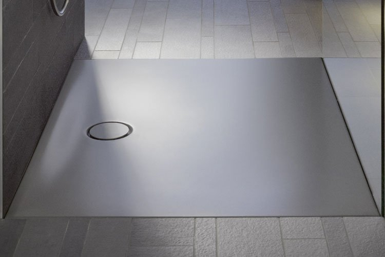 Bette Floor Level Tray