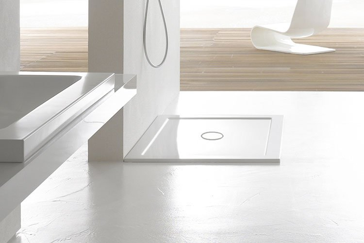Bette One Shower Tray