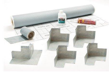 Impey Waterguard Self Adhesive Tanking Kit