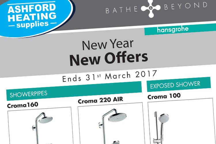 Hangrohe – New Year New Offers!