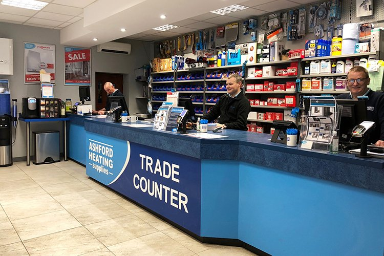 TRADE COUNTER SALES ASSISTANT VACANCY
