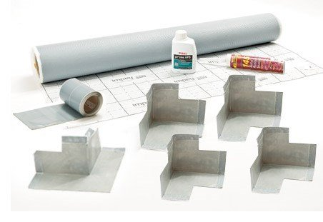 Impey Waterguard self adhesive tanking kit