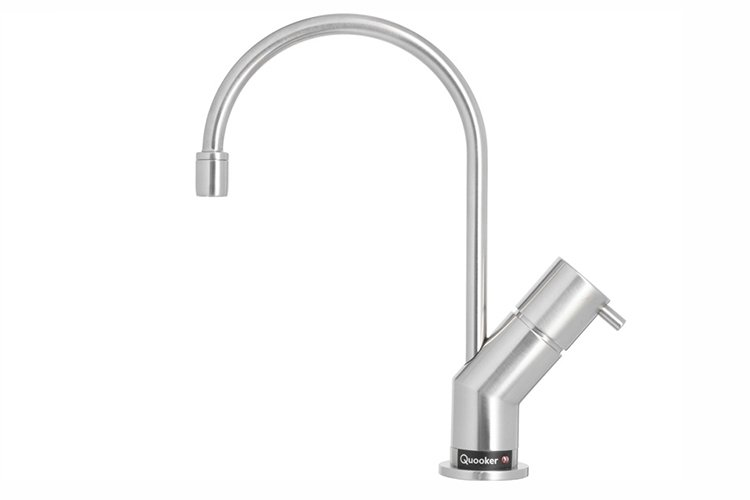 Quooker Design Stainless Steel