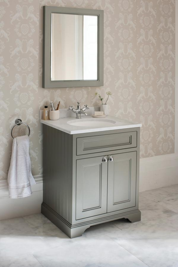 Burlington Vanity Unit