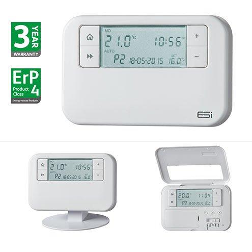 ESI Controls Ltd