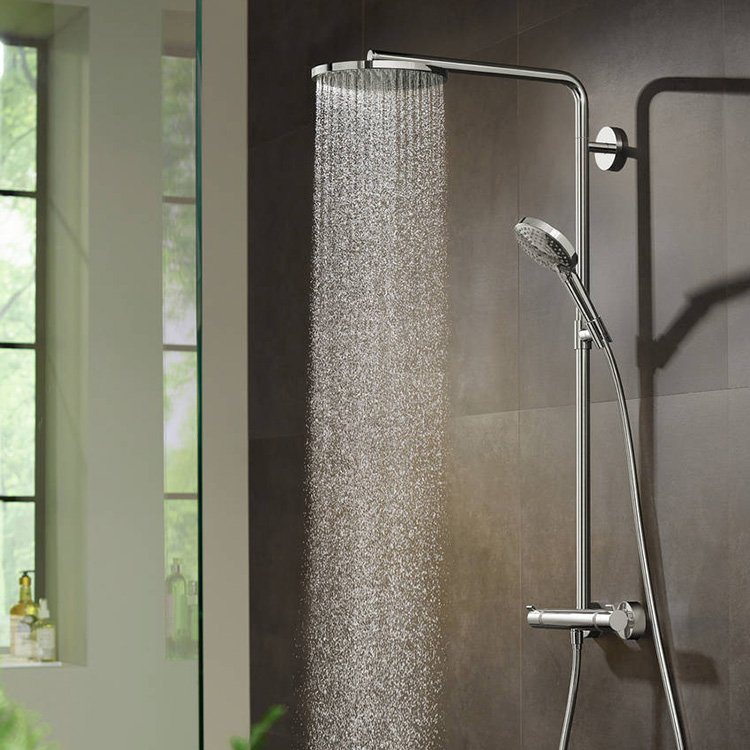 hansgrohe Raindance Select S