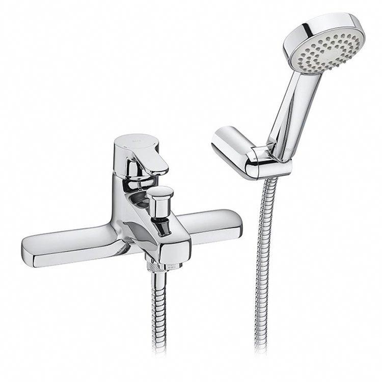 Roca L20 Bath Shower Mixer