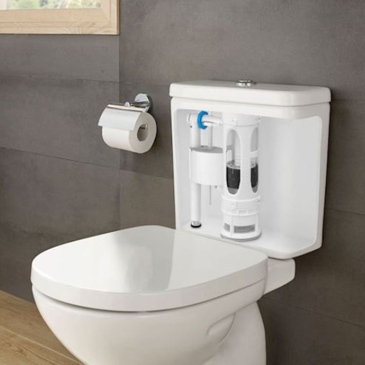 Roca EM1 Touchless Flush