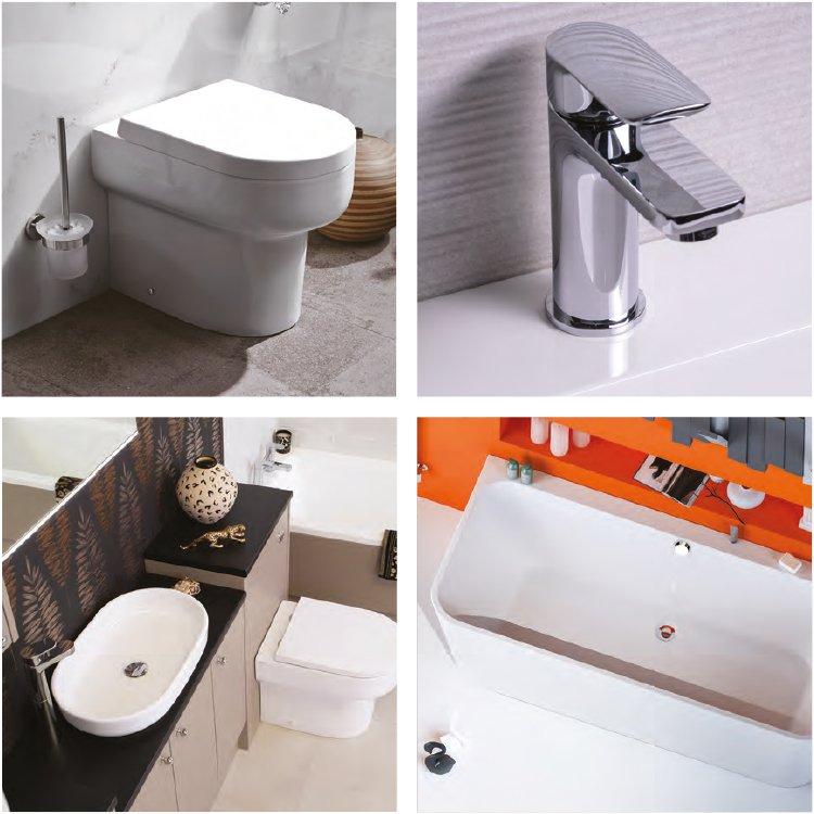 Pura Bathrooms Group