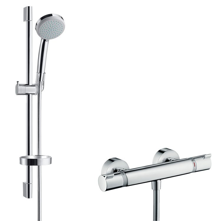 hansgrohe Croma 100 Shower