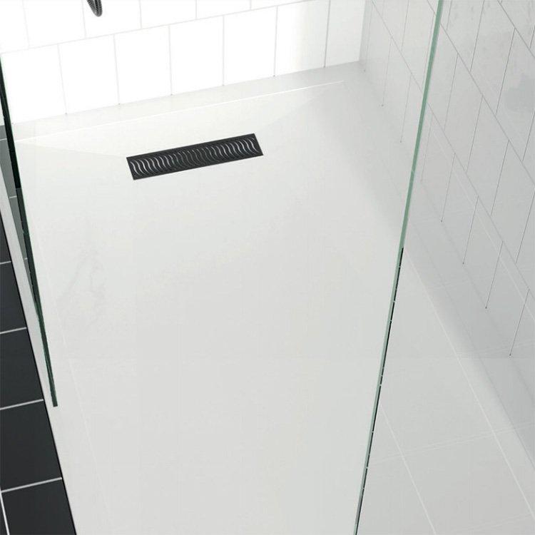 Crosswater 25mm Linear Waste Shower Trays